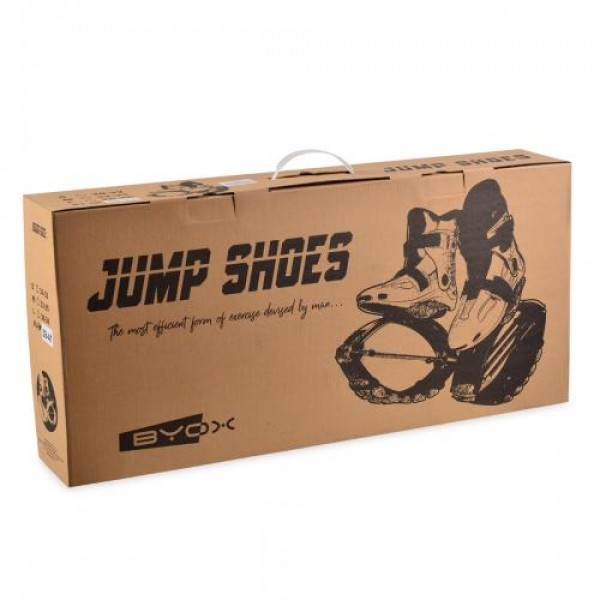 Jump Shoes M (33-35) - 30-40кг