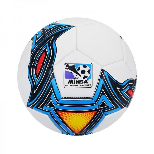 Футболна топка Minsa