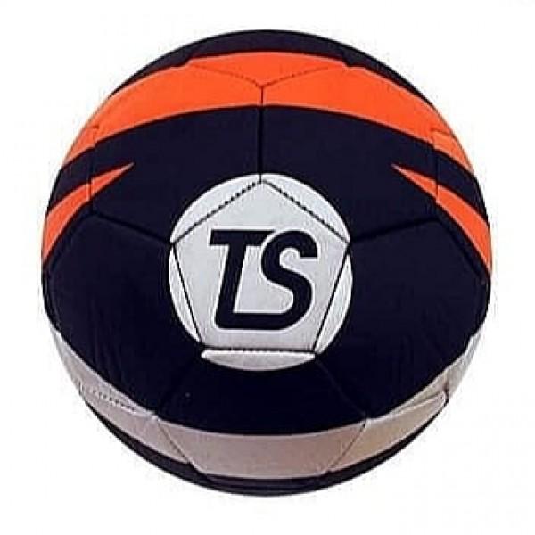 Футболна топка 5-ца /кожа/ TS
