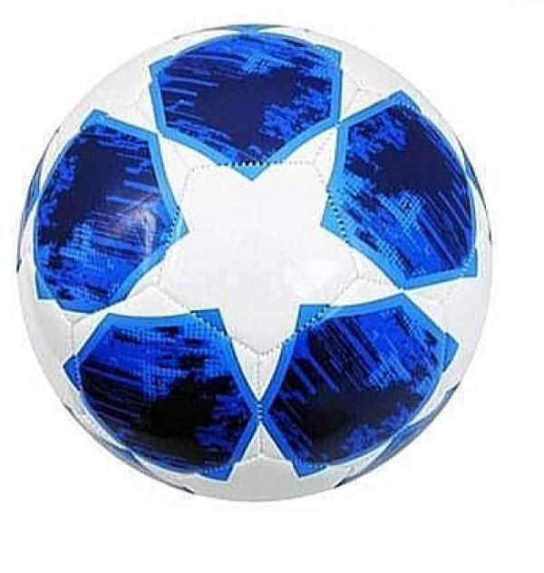 Футболна топка 5-ца /кожа/ 53294