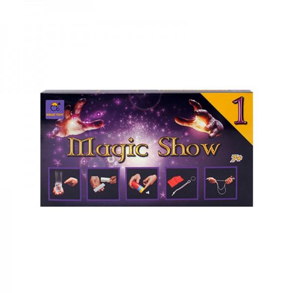 """Фокуси """"МАGIC SHOW""""-1"""