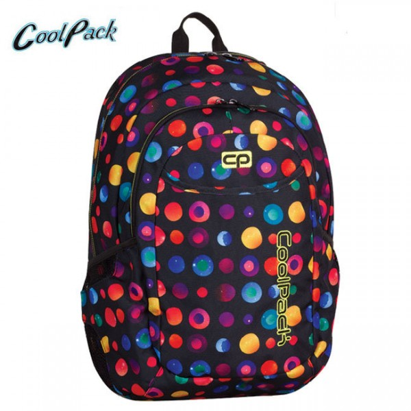 Cool Pack - Urban Ученическа раница Confetti 69144