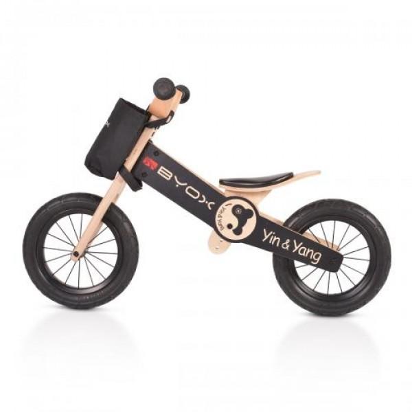 Детски балансиращ велосипед Yin & Yang