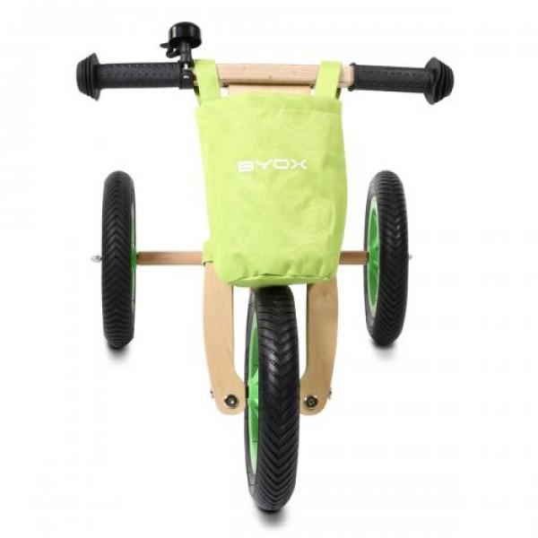 Детски балансиращ велосипед Be Happy 2 в 1