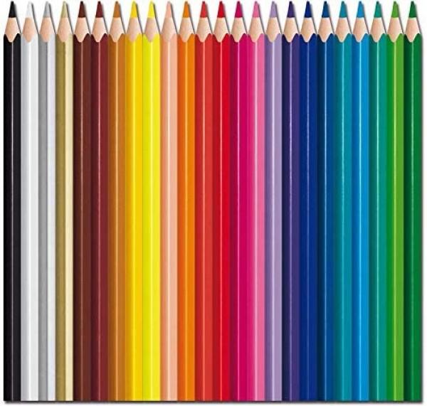 Maped Strong Color'Peps моливи за оцветяване - 24 цвята