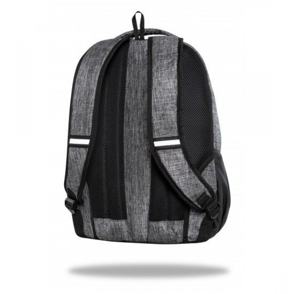 Раница COOLPACK - SOUL - SNOW GREY
