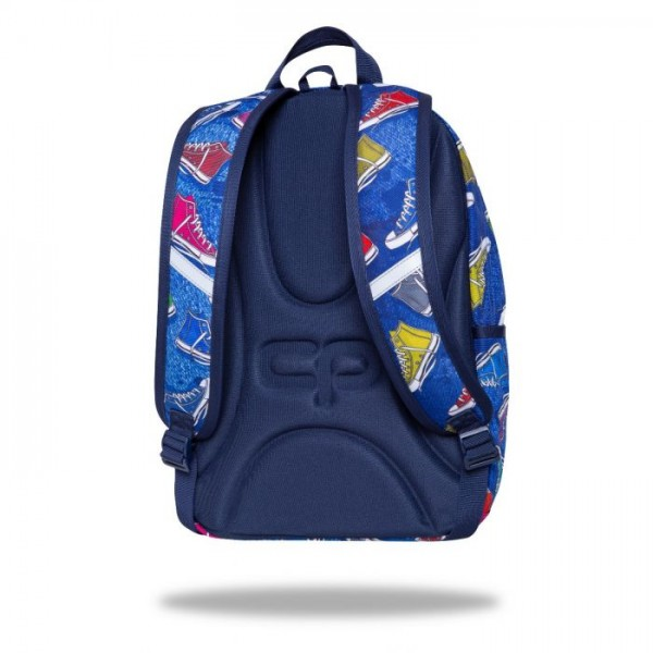 Раница COOLPACK - DISCOVERY - TWIST