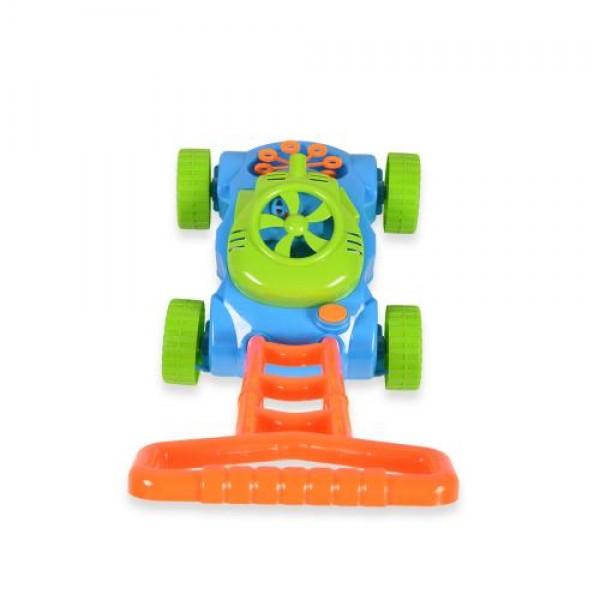 Електрическа косачка Bubble - 005