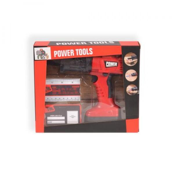 Прободен трион Power Tools 3 части - T1402