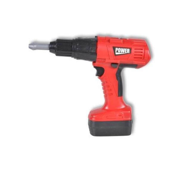 Винтоверт Power Tools 6 части - T1401