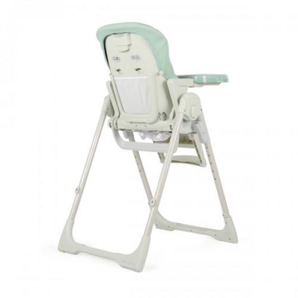 Детски стол за хранене Aspen 2 в 1 мента