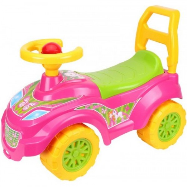Кола за прохождане 630793