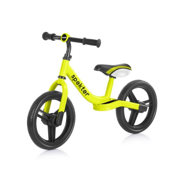Детска играчка баланс Chipolino Спектър неон зелен