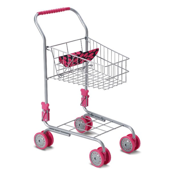 Количка за пазаруване Shopping cart - 9328
