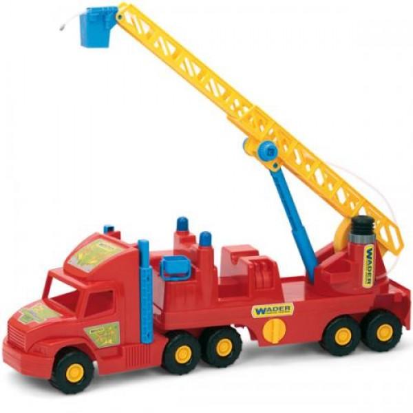 Wader Super Пожарен кран - 36570