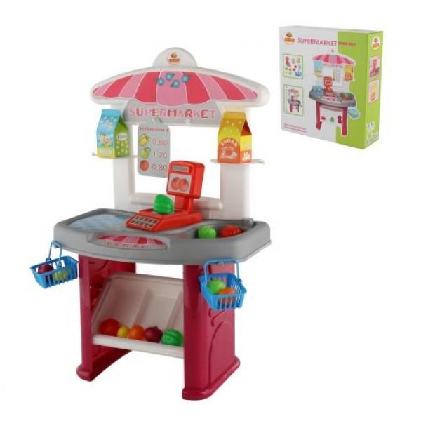 Polesie Детски супермаркет - 58614