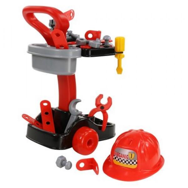 Polesie Комплект Малък механик - 36612