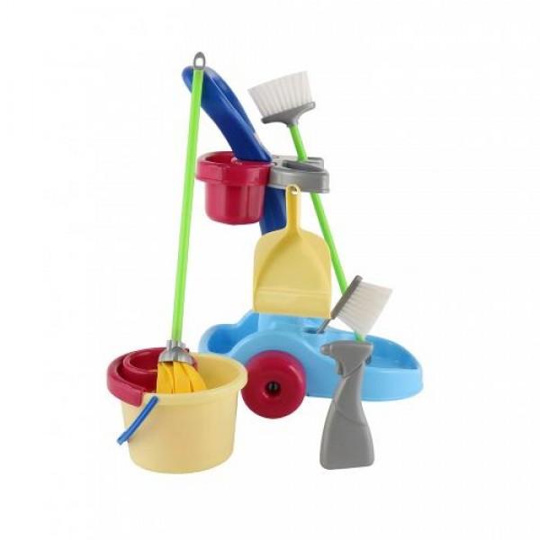 Polesie Количка за почистване - 36575