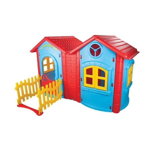 Pilsan Къща двойна 06195