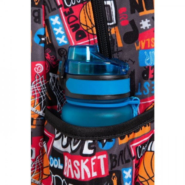 Раница COOLPACK - PRIME - BASKETBALL